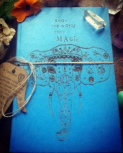 Show the world your magic