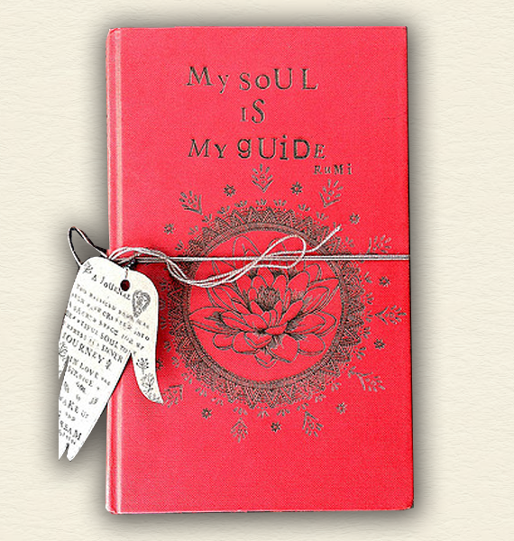 My soul is my guide journal