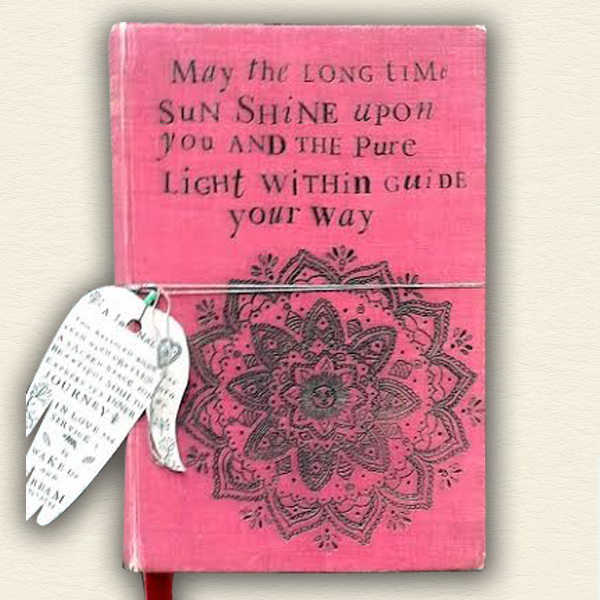 May the longtime sun shine upon you